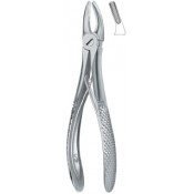 Tooth Extracting Forceps (eng)