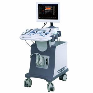 Ultrasound & Dopplers